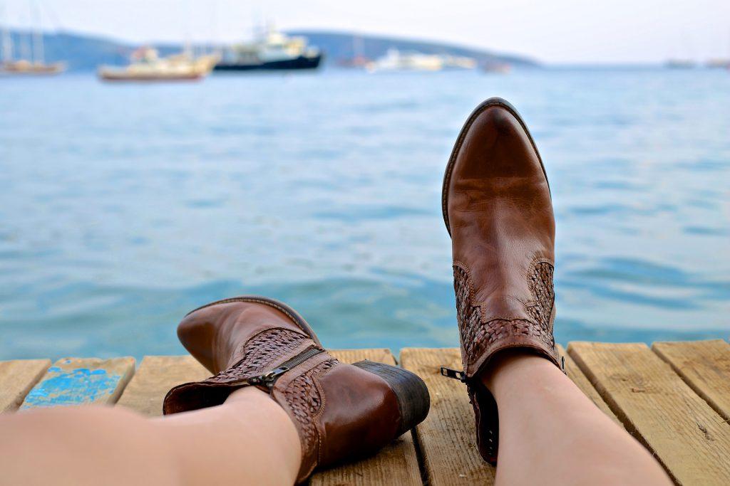 מגפיים לנשים: כל הטרנדים המובילים לשנת 2021