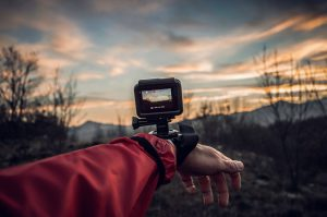 הסוד של גו פרו: מצלמת האקסטרים שתתעד את הרגעים הכי מיוחדים שלכם